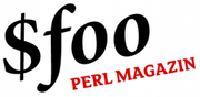 $foo Perl Magazine